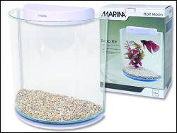 Akvárium Betta MARINA Kit HalfMoon