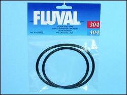 Náhradní těsnění FLUVAL 304, 404, 305, 405