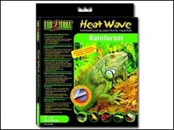 Deska topná EXO TERRA Heat Wave Rainforest malá
