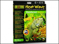 Deska topná EXO TERRA Heat Wave Rainforest střední