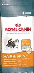 Royal Canin Hair&Skin 33 4kg
