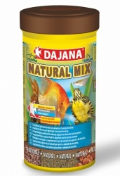Dajana Natural mix
