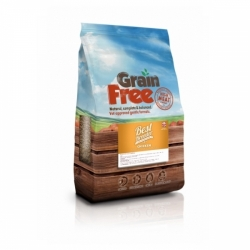 Best Breeder Grain Free Chicken, Sweet Potato & Herb 2kg