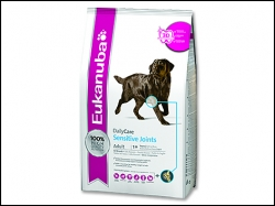 EUKANUBA Daily Care Sensitive Joints 12kg