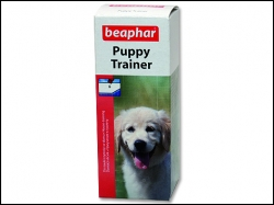 Puppy Trainer na výcvik BEAPHAR 50ml