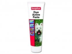 Paste Duo Active Dog 100g