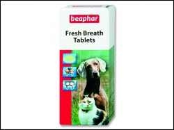 Tablety BEAPHAR Fresh Breath 40ks