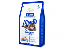 BRIT Care Cat Monty I`m Living Indoor 2kg