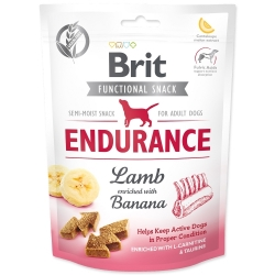 BRIT Care Dog Functional Snack Endurance Lamb