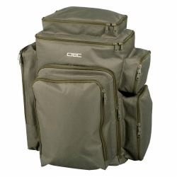 Batoh SPRO C-TEC Mega Backpack
