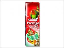 Tyčinky VERSELE-LAGA Prestige exotické ovoce pro střední papoušk