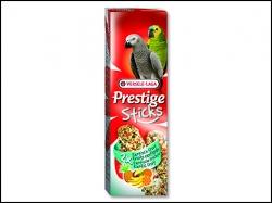 Tyčinky VERSELE-LAGA Prestige exotické ovoce pro velké papoušky