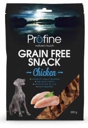 Profine Grain Free Snack Chicken 200g