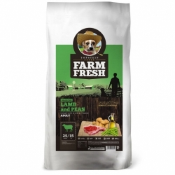 Topstein Farm Fresh Lamb Adult 15 kg