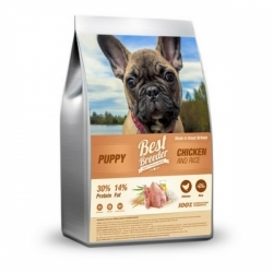 Best Breeder Puppy Chicken & Rice 12kg