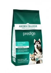 Arden Grange Prestige rich in fresh Chicken 12kg