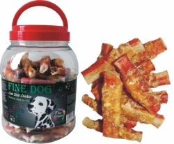 Fine dog Crab stick 800g DOZA