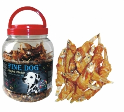 Fine dog Sunfish chicken 1ks