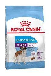 Royal canin Kom. Giant Junior  15kg