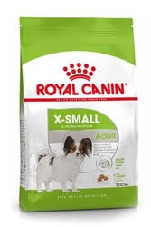 Royal canin Kom. X-Small Adult 3kg