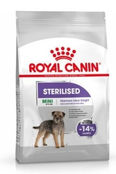 Royal canin Kom. Mini Sterilised 8kg