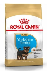 Royal canin Breed Yorkshire Junior  7,5kg