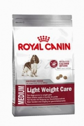 Royal canin Kom. Medium Light Weight 3kg