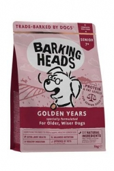 BARKING HEADS Golden Years NEW 1kg