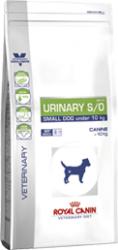 Royal Canin VD Urinary S/O Small Dog 1,5 kg