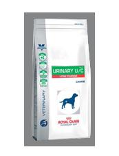 Royal Canin VD Urinary U/C Low Purine 7,5kg