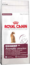 Royal Canin Exigent 33 Aromatic 400g