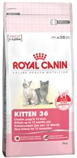 Royal Canin Kitten 36 400g