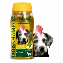 Šampon pro štěňata s extraktem chmele 250ml