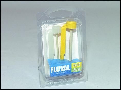 Náhradní osička keramická FLUVAL 104, 204 (nový model), Fluval 1