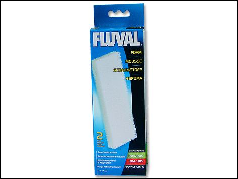 Náplň molitan FLUVAL 204, 205, 304, 305