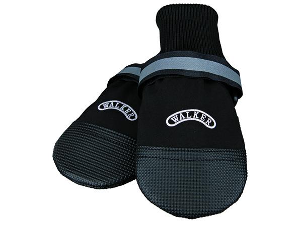Boty pro psy TRIXIE comfort černé M