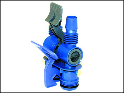 Náhradní ventil aqua-stop FLUVAL 104, 204, 304, 404, 105, 205, 3