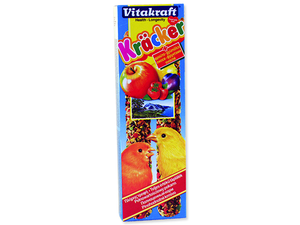 Kracker VITAKRAFT Kanar Fruit