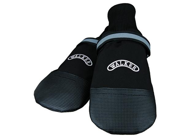 Boty pro psy TRIXIE Comfort černé XXL