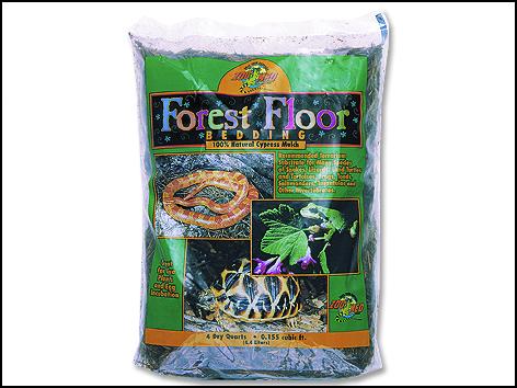 Podestýlka cypřišový kompost ZOO MED 4,4l