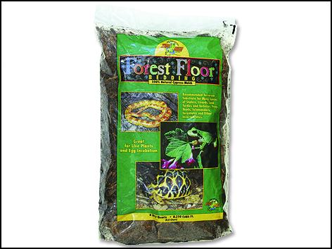 Podestýlka cypřišový kompost ZOO MED 8,8l