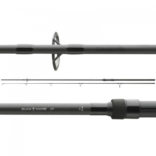Daiwa Black Widow Carp varianta 3.60m 2.75LBS