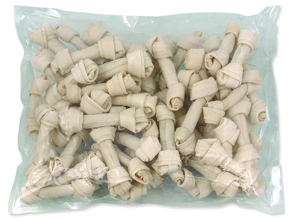 Uzle RASCO buvolí bílé 11 cm
