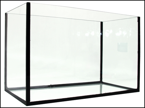 Akvárium CAT-GATO 100 x 40 x 40 cm
