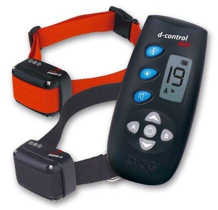 Dog Trace d-control 422 výcvikový obojek