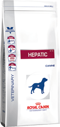 Royal Canin VD Hepatic 1,5kg