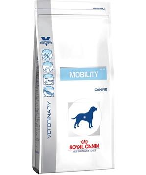 ROYAL CANIN VD CANINE MOBILITY C2P+ 7kg