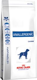 Royal Canin VD Anallergenic 8kg