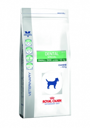 Royal Canin VD Dental small dog 3,5 kg