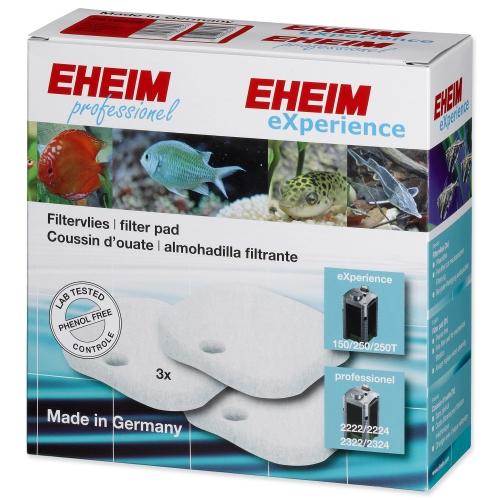 Náplň EHEIM vata filtrační jemná Experience 150/250/250T